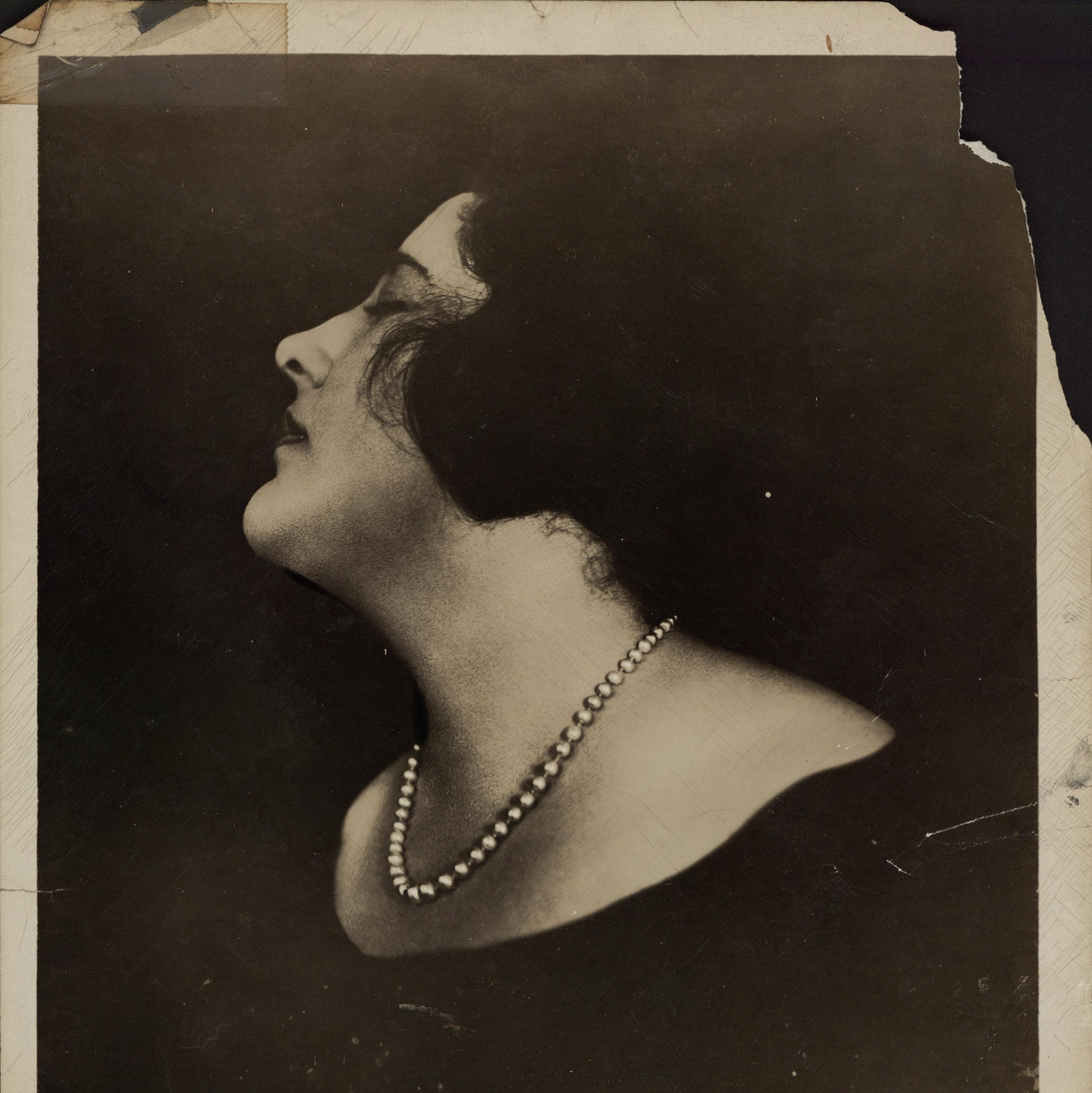 Marguerite D'Alvarez