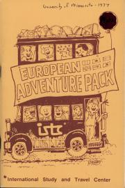 European Adventure Pack