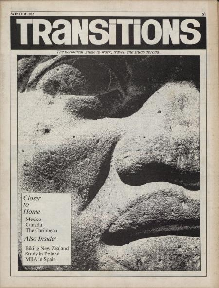 Transitions (Winter 1982)