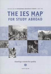 The Institute of European Studies MAP for Study Abroad