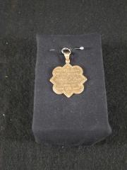 Robert Cole Prize Medal, 1890