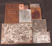 Engraving Blocks