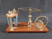 Rotating Beam Engine, c.1835