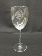 Class of 1967 Wine Glass, 2007