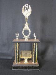 Trophy, 1998