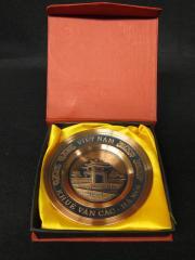 Small Vietnam Medal, c.2014
