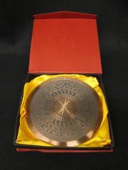 Large Vietnam Medal
