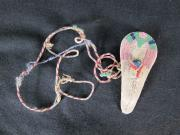 Small Toy Cradleboard, c.1890