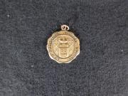 New Hampshire Medical Society Medal, 1941