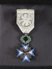 Croix Noir Award