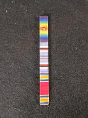 Ribbon to Accompany Medals