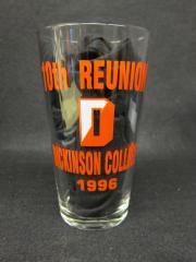Class of 1996 Pint Glass