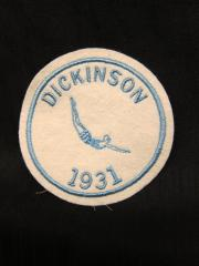 Swim Team patch, 1931