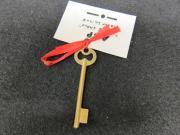 Alpha Chi Rho fraternity key, 1948