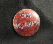 """The Square"" Pin, c.2005"