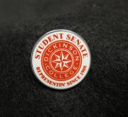 Student Senate Pin, 2008