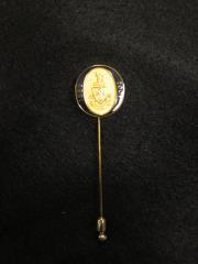 Sigma Chi Anniversary Pin, 2009