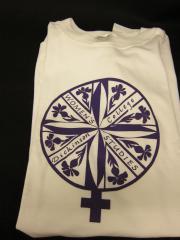 Women's Studies t-shirt, 1992
