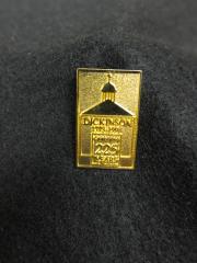 225th Anniversary Pin, 1998