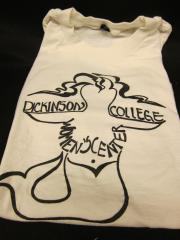 Women's Center t-shirt, 1987