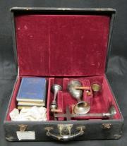 Navy Chaplain Service Case, c.1950