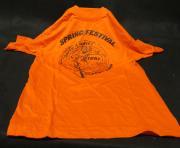 SpringFest T-shirt, 1981