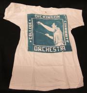 College-Community Orchestra t-shirt, c.1975