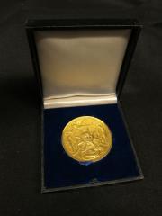 John Glover Award Medal, 1962