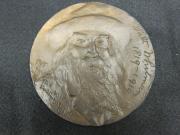 Walt Whitman Commemorative medal