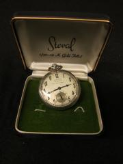 Class of 1902 Award Pocket Watch