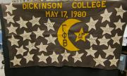 Gamma Phi Beta Banner, 1980