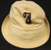 Raven's Claw Hat, 1930