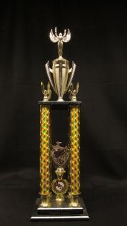 Glee Trophy, c.2011