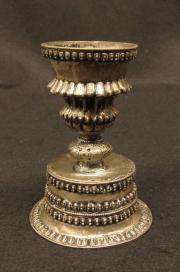 Decorative Candle Holder, c.1960