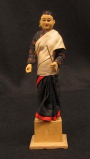 Doll of a Woman, c.1960