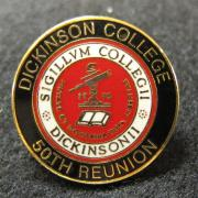 Class of 1953 50th Reunion Pin, 2003
