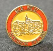 Old West Pin