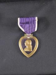 Purple Heart Medal, c.1920