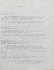 Gay Coordinating Society of Berks County, Reading (GCS Berks) Mutual Interest Groups Flyer - circa 1974