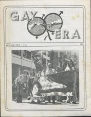 Gay Era (Lancaster, PA) - July 1976