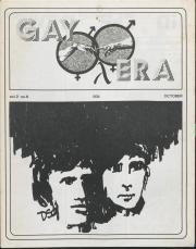 Gay Era (Lancaster, PA) - October 1976