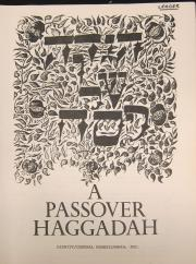 Passover Program from Dignity/Central PA