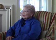 Patricia ''Pat'' Saunders