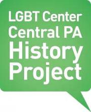 LGBT History Project Logo