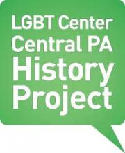 LGBT History Project Logo