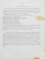 Northeast Pennsylvania Gay Alliance (NEPGA) Newsletter - December 5, 1976