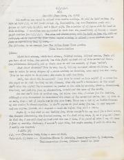 Northeast Pennsylvania Gay Alliance (NEPGA) Newsletter - December 1976