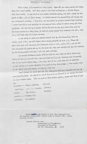 Northeast Pennsylvania Gay Alliance (NEPGA) Newsletter - September 1977