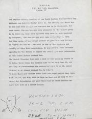 Northeast Pennsylvania Gay Alliance (NEPGA) Newsletter - April 1979