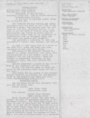 Northeast Pennsylvania Gay Alliance (NEPGA) Newsletter - November 1979